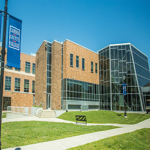 Camden County Community College