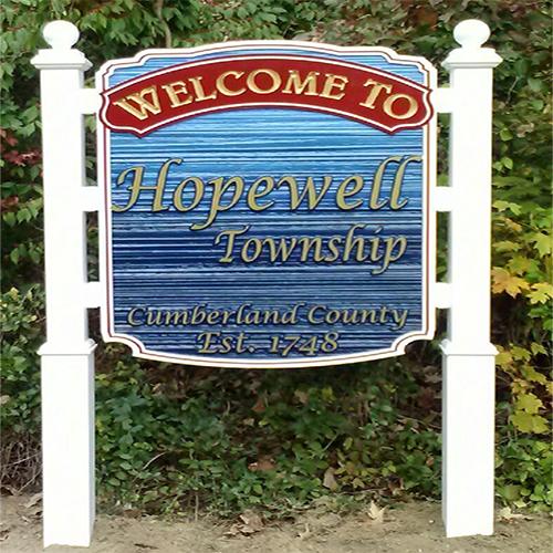 Hopewell Township, NJ
