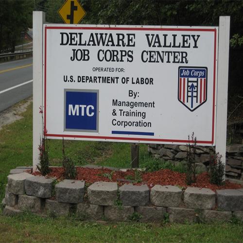 Delaware Valley Job Corp Center – Callicoon, NY