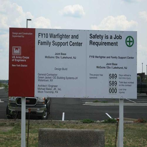 Warfighter & Family Support Center – NJ